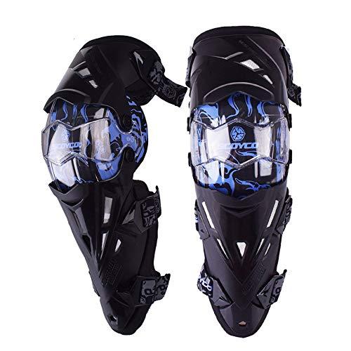 Kevin Bin Motorrad Knieschutz Motocross Protector Pads Wachen Motosiklet Dizlik Moto Joelheira Schutzausrüstung Knieschone