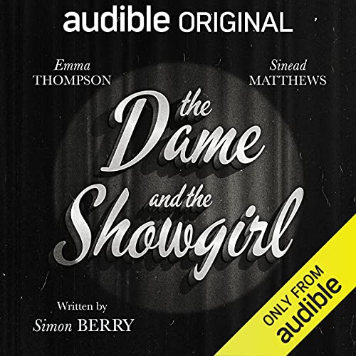 Ep 1: The Dame and the Showgirl cover art