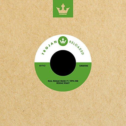 Reggae Roast feat. Tippa Irie