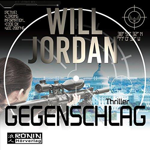 Gegenschlag audiobook cover art