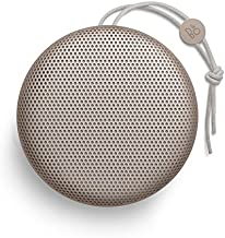 Bang & Olufsen Beoplay A1 Portable Bluetooth Speaker with Microphone – Sand Stone - 1297880