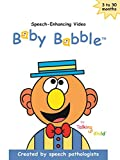 Baby Babble - Speech Enhancing Video