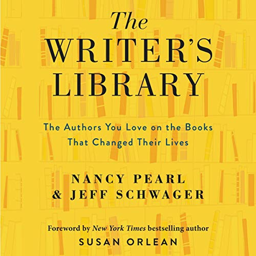 The Writer's Library cover art