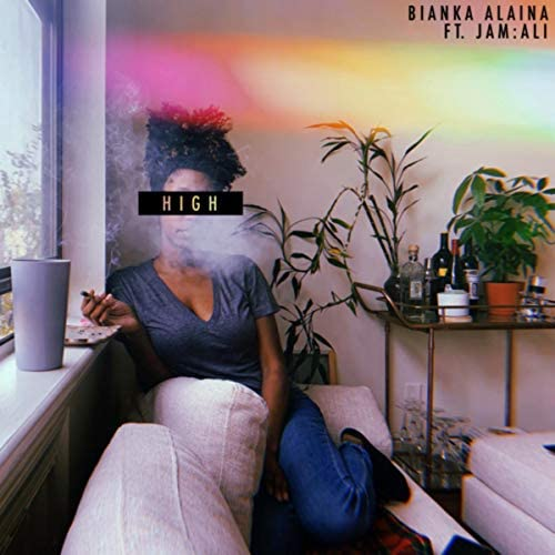 Bianka Alaina feat. Jam : Ali