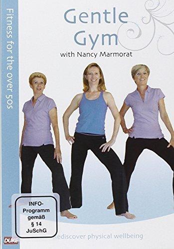Nancy Marmoart - Gentle Gym