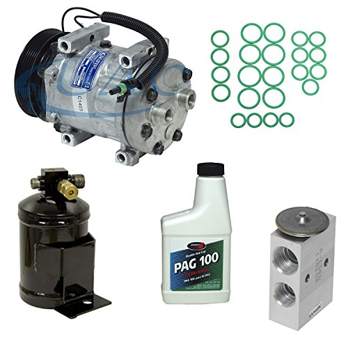 Universal Air Conditioner KT 4631 A/C Compressor and Component Kit