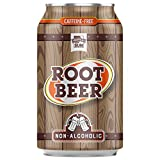 Tropical Sun Root Beer 330 ml (Pack of 24)