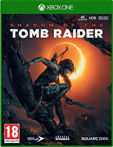 Shadow of The Tomb Raider [