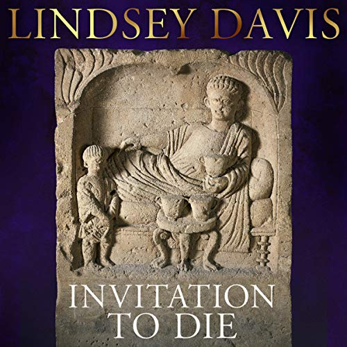 Invitation to Die cover art