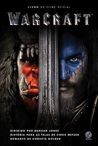 Warcraft: livro do filme oficial