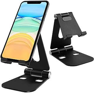 G-Color Soporte Tablet Móvil de Aluminio, Multiángulo