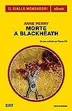 Morte a Blackheath (Il Giallo Mondadori) (Italian Edition)