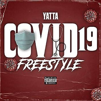 Covid 19 Freestyle