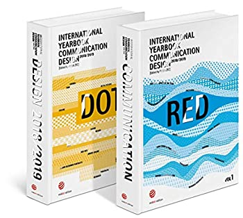 International Yearbook Communication Design 2018/2019