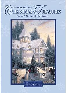 Thomas Kinkade: Christmas Treasures
