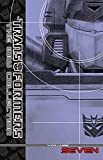 Transformers: The IDW Collection Volume 7