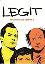 Best legit season 2 dvd Reviews