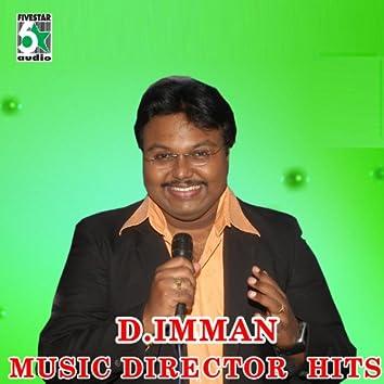 D.Imman - Music Director Hits