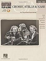 Crosby, Stills & Nash (Guitar Play-Along)