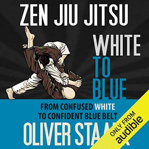 Zen Jiu Jitsu Titelbild