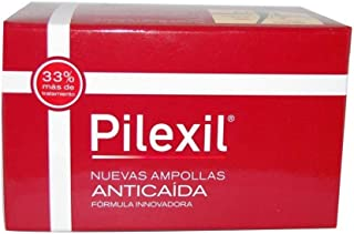 LACER PILEXIL Tratamiento Anticaída 15 AMPOLLAS