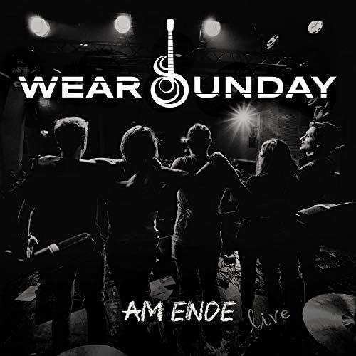 Wear Sunday