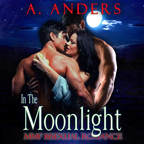 In the Moonlight  By  cover art