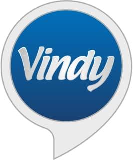 Vindy.com Flash Briefing