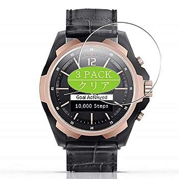 hp titan smartwatch