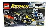 LEGO Batman Batman's Buggy The Escape of Mr Freeze (7884)