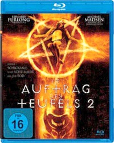 Im Auftrag des Teufels 2 [Blu-ray]