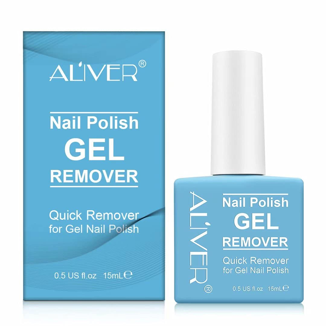 Nail 5 ☆ very popular Polish Remover Quick Gel Remove Within Easy Cheap mail order specialty store