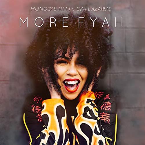 More Fyah [VINYL]