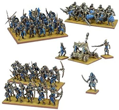 Kings of War - Empire of Dust Starter Army by Kings of War