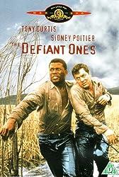 映画 手錠のまゝの脱獄 The Defiant Ones (1958) | That's Movie Talk!