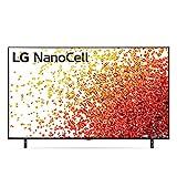 LG 75NANO90UPA Alexa Built-In NanoCell 90 Series 75' 4K Smart UHD NanoCell TV (2021)