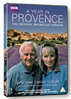 A Year in Provence [DVD] [Import]
