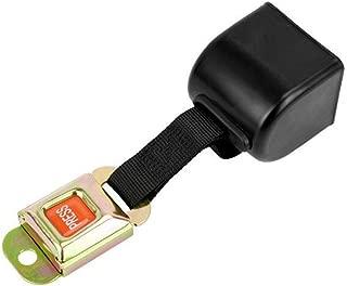 Hzs Iron Shell Tensioner 45# Steel Two-Point Self-Locking Tensioner Seat Belt Accessories Car Self-Locking Seat Belt