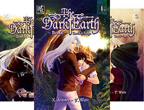 The Dark Earth (9 Book Series)