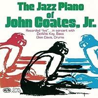 John Coates Jr - The Jazz Piano Of John Coates.Jr. [Japan LTD Mini LP CD] MZCS-1284 by John Coates Jr