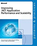 Improving .NET Application Performance and Scalability (Patterns & Practices)