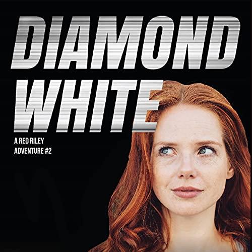 Diamond White cover art