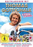 Kultklassiker mit Thomas Gottschalk [8 Filme auf 8 DVDs]