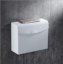 MBYW hoge dragende handdoek rek badkamer handdoekenrek Opslag plank Badkamer plank_Noordse ruimte aluminium witte handdoek...