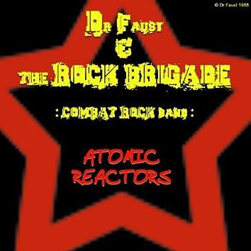 Atomic Reactors