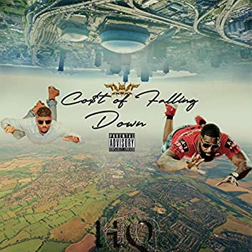 Cost of Falling Down