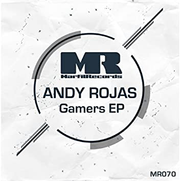Gamers Ep