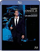 In Concert on Broadway [Blu-ray] [Import]