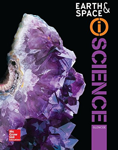 Earth & Space iScience, Student Edition (INTEGRATED SCIENCE)