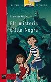 Els misteris d'Illa Negra (El Vaixell de Vapor Vermella Book 2) (Catalan Edition)
